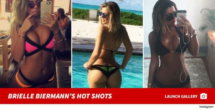 Brielle Biermann's Hot Shots