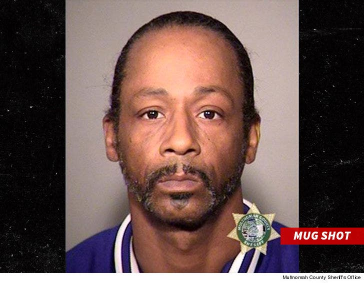 Katt Williams Arrested And Remains in Portland Jail for
