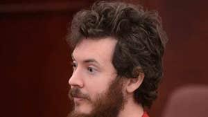 James Holmes -- Prosecutors Seeking DEATH PENALTY