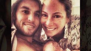 Antonio Cromarties Wife: Channels Her Inner Kim K  For