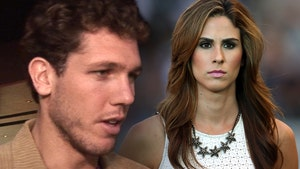 Luke Walton Fires Back at Sexual Assault Accuser, Says She's Lying