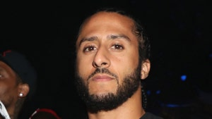 Colin Kaepernick Backs 'Freedom Fighters' in Minn., We'll Pay for Lawyers
