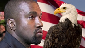 Kanye Files for Presidential Ballots with Michelle Tidball Listed as VP, Misses Deadlines