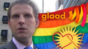 Eric Trump's 'Fox & Friends' Remarks Blasted by LGBT Orgs