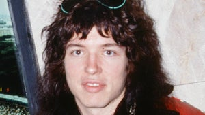 Cinderella Singer Tom Keifer 'Memba Him?!