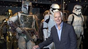 'Star Wars' Boba Fett Actor Jeremy Bulloch Dead at 75