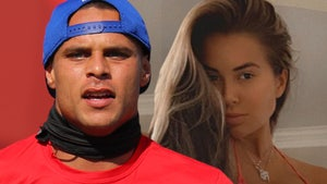 Bills' Jordan Poyer's Wife Rachel Bush Claims Chiefs Fans Harassed Her At Game