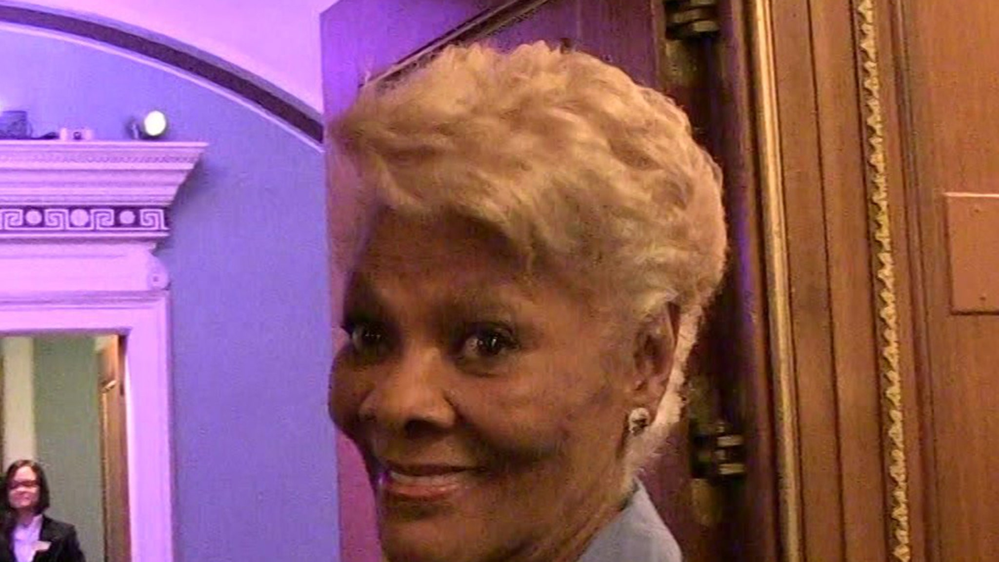 Dionne Warwick Partners with Son to Open Sound Bath Center in Venice