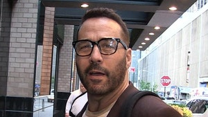 Jeremy Piven Warns Hollywood Off Witch Hunt in Sexual Abuse Allegations