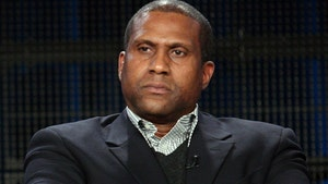 Tavis Smiley Suspended By PBS, 'Troubling' Sexual Misconduct Allegations