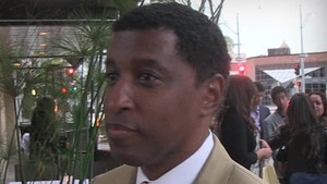 Babyface Says He Tested Positive For COVID-19, Family Infected Too