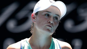 Tennis Star Ash Barty Opts Out of U.S. Open Over COVID, #1 Female Player