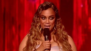 Tyra Banks Screws Up 'DWTS' Elimination Round, Names Wrong Couple