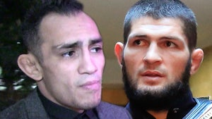 Tony Ferguson Isn't Buying Khabib's Retirement, 'I'll Be F**king Ready'