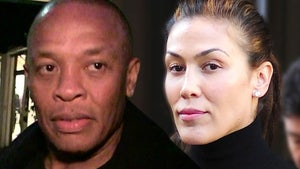 Dr. Dre's Estranged Wife Wants to Know If He Had Kids Outside Marriage