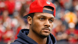 Deshaun Watson Claims He Sought Masseuses on IG After COVID Blocked His Usual Therapist