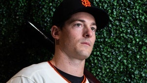 MLB's Mike Yastrzemski Says He'll Stand For Anthem After Kneeling In 2020