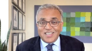 Dr. Ashish Jha Says Mask Mandates Unfair to Vaxxed, Delta Makes Vaccine Crucial