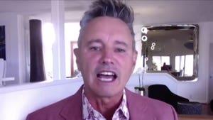 'Intervention' Host Ken Seeley Explains Fentanyl Epidemic, Comedian Deaths