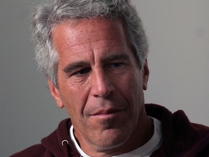 Jeffrey Epstein Dead By Suicide in Jail