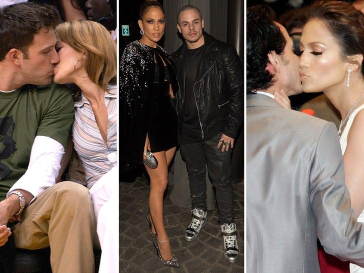 Jennifer Lopez S Ex Boyfriend And High School Sweetheart David Cruz Dead At 51