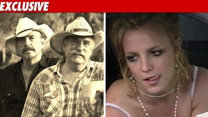 Bellamy Brothers: Britney Spears Ripped Off Our Song!