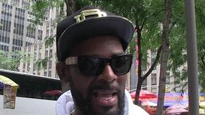 Skrillex Says Regarding R  Kelly You Can't Just Erase