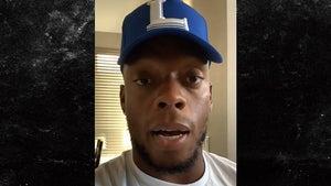 Brandon Marshall Says Colts Should Sign Kaepernick, More Upside Than Brissett