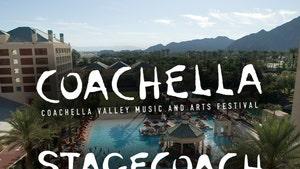 Coachella-Area Hotels Expect to Lose Money Due to Coronavirus