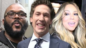 Joel Osteen's Virtual Easter is Massive Success Despite Church's Closure