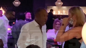 O.J. Simpson Partying In Vegas For Quarantine Birthday Without a Mask