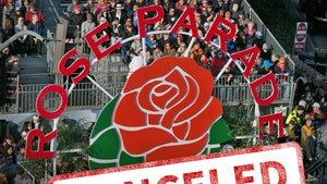 Rose Parade Canceled, Rose Bowl Game Still In Play