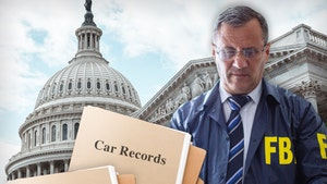 Feds Sifting Through Sea of Receipts to Track Down Capitol Rioters