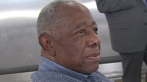 Hank Aaron Died Of Natural Causes, COVID-19 Vaccine Not A Factor, Officials Believe
