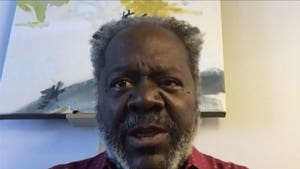 'Killing of Kenneth Chamberlain' Star Frankie Faison Says Film Aims to Highlight Injustice
