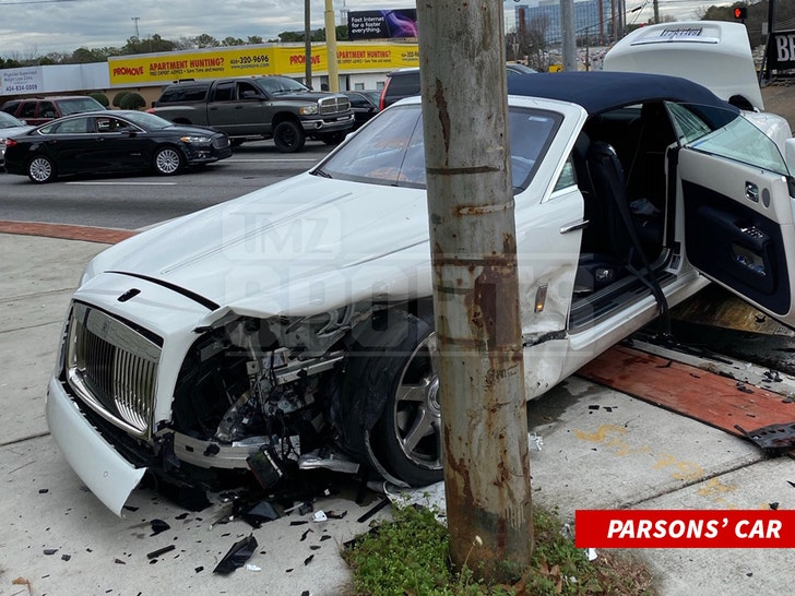 Chandler Parsons Suffered Permanent Injuries After Hit By Drunk Driver - EpicNews