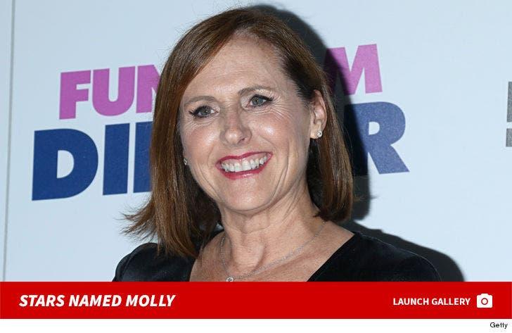 Stars Named Molly