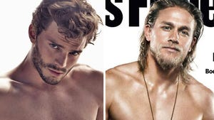 New Christian Grey vs. Old Christian Grey: Who'd You Rather?