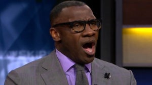 Shannon Sharpe Calls for Drew Brees to Retire Over Kneeling Comments