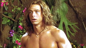 George in 'George of the Jungle 2' 'Memba Him?!