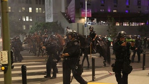 Lakers Fans Arrested in Post-Victory Madness at Staples Center