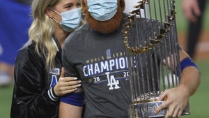 MLB Says Justin Turner 'Refused to Comply' with COVID Protocol, Put Everyone At Risk