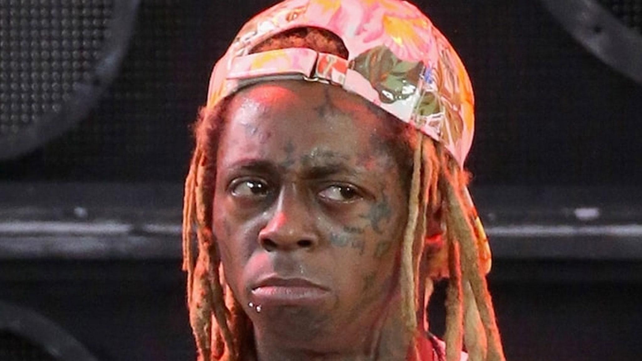 Lil Wayne Pituus