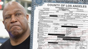 Tommy Lister Legally Changed Name to 'Debo' in Homage to 'Friday'