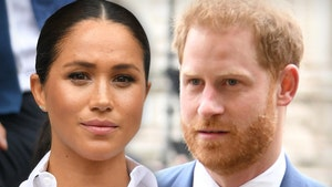 Harry & Meghan Strategist Believes All White People Have 'Internalized Racism'