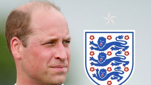Prince William Rips Racists Who Targeted England Players After Loss, 'I Am Sickened'