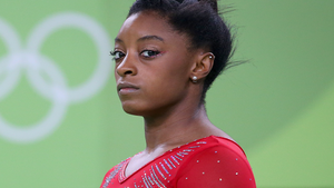 Simone Biles Out Of Olympic Gymnastic Team Finals Due To Mental Health