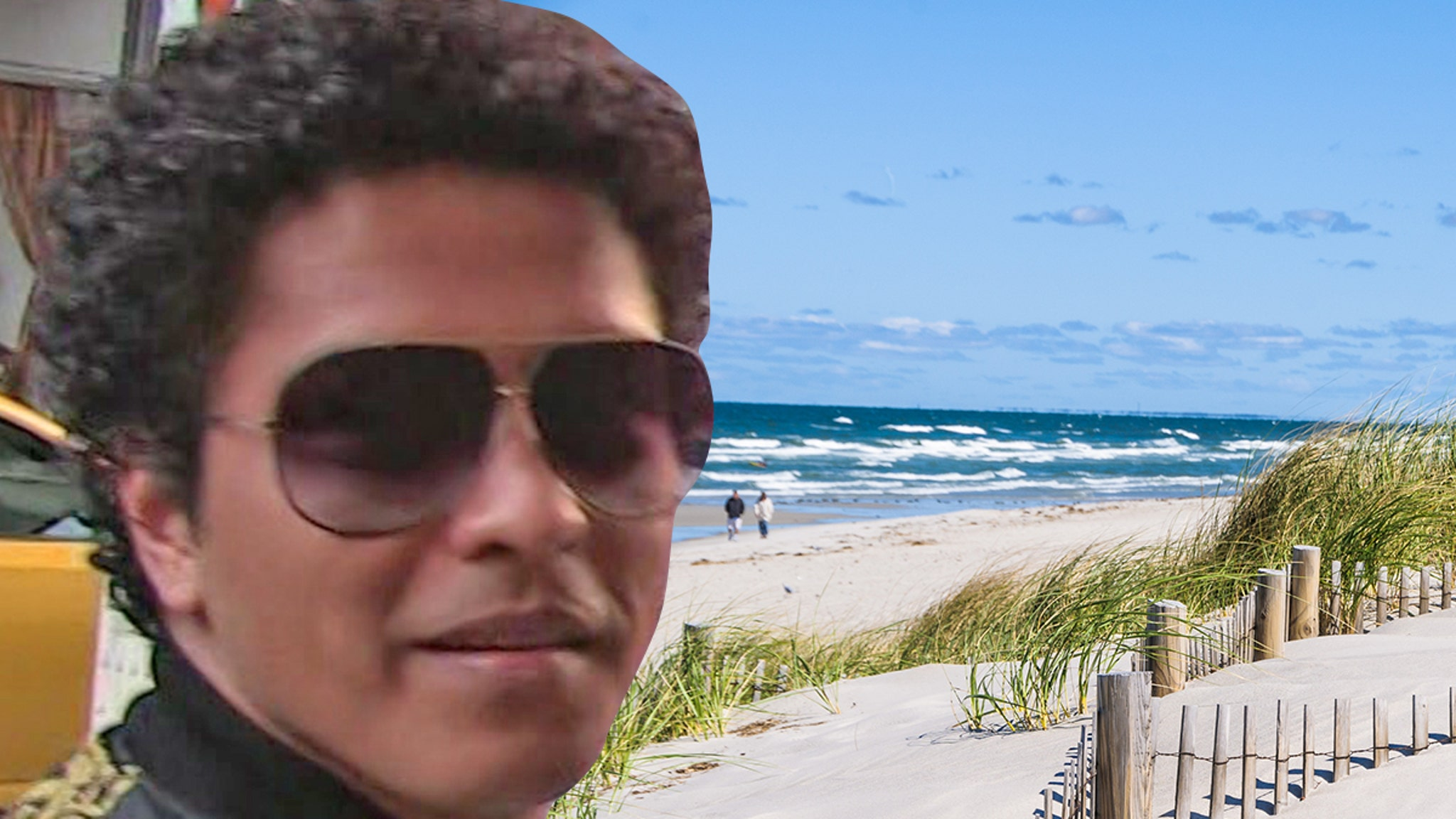 Bruno Mars to Perform at Swanky Cape Cod Wedding for Motorola CEO's Son thumbnail