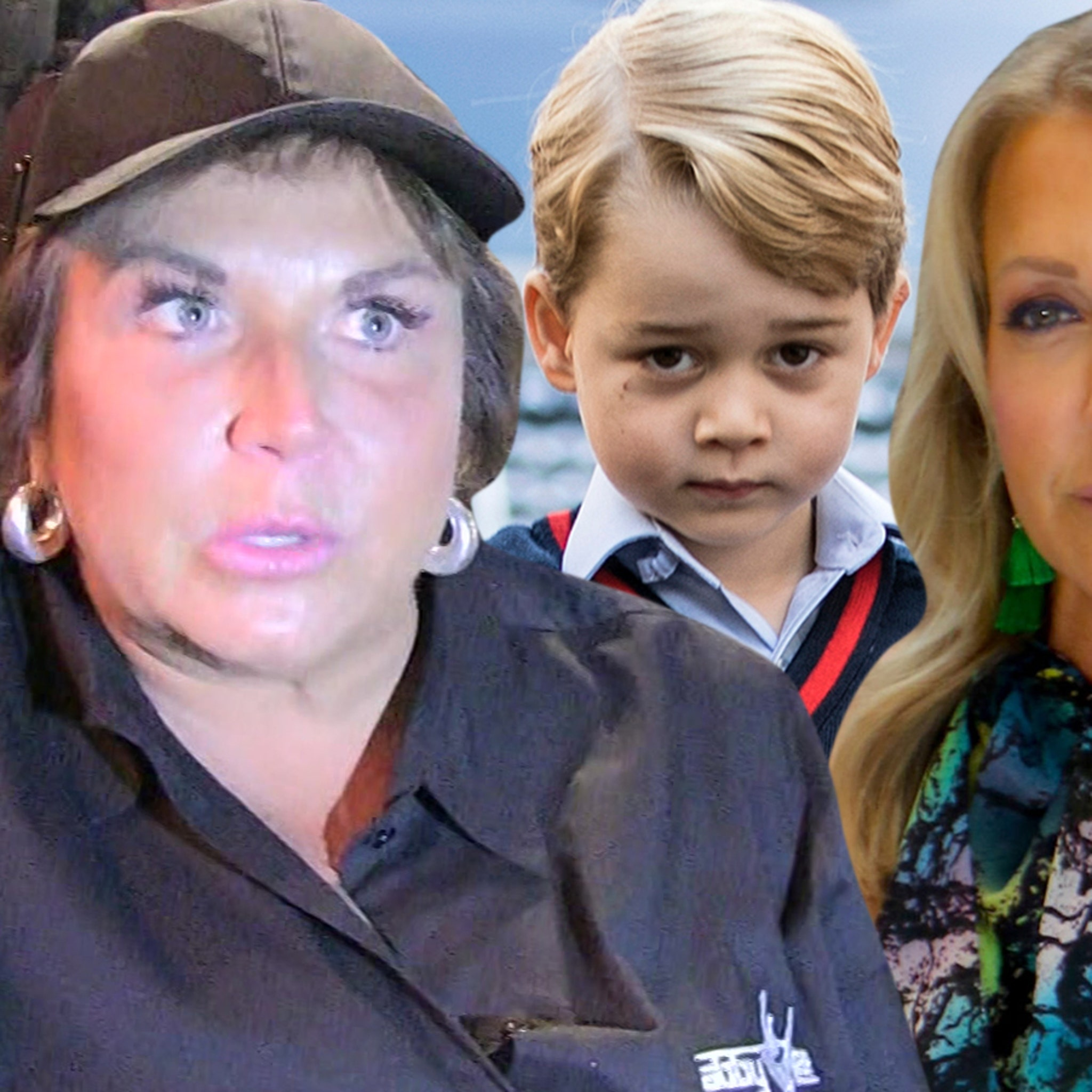 Abby Lee Miller Rips Lara Spencer For Clowning Prince George Over Ballet
