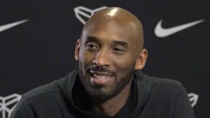 Kobe Bryant on Mathew Knowles, 'I Don't Think He Made Another Point'
